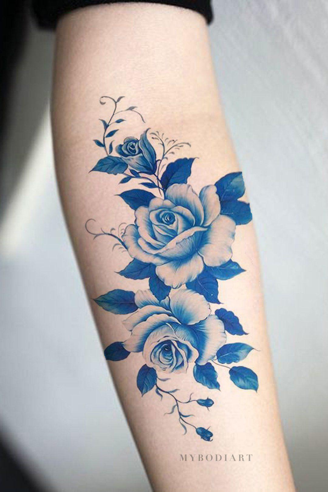 6 Sheets Wrist Body Art Henna Tattoo Stencil Flower: Product Information Product Type: Tattoo Sheet Tattoo