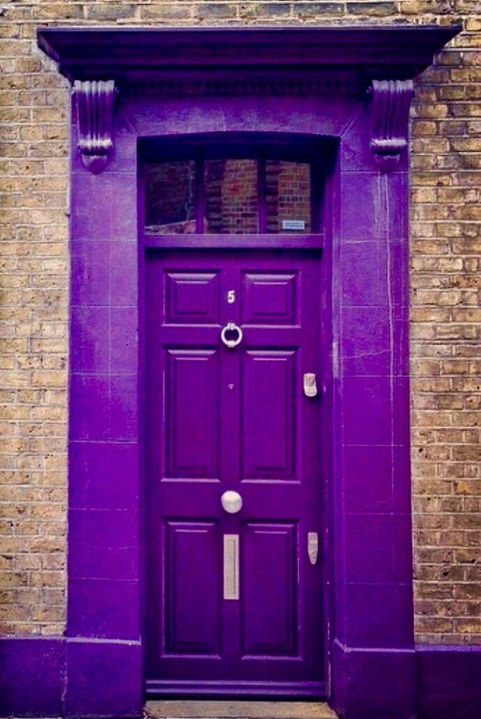 Pin By Shirl Gamotan On Purple Pinterest Doors Passion And