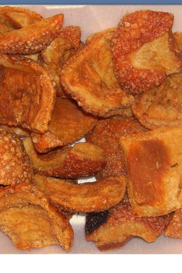 how to make chicharrones de puerco