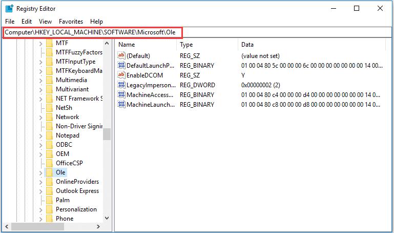 2 Ways To Solve Distributedcom Error 10016 Windows 10 Solving Windows Registry Windows 10