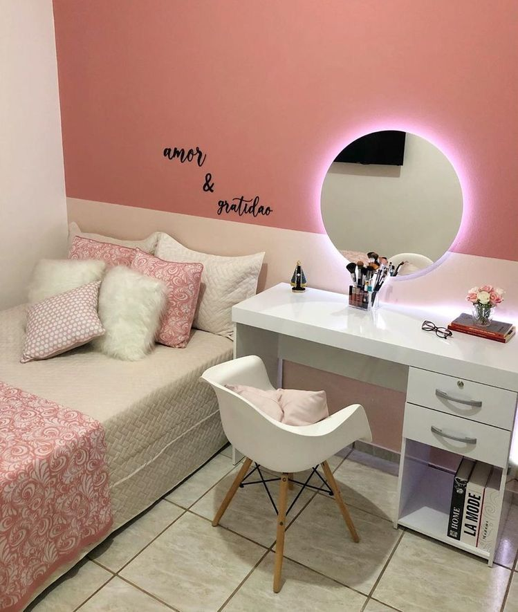 Epingle Sur My New Room