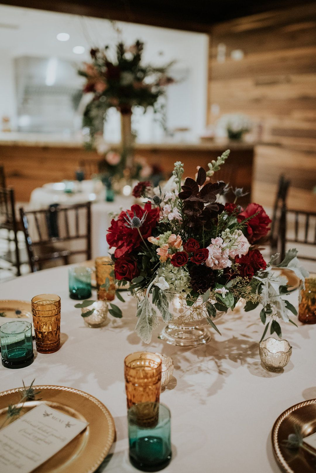 Deep Ethereal Romance Styled Shoot Pace, FL Event