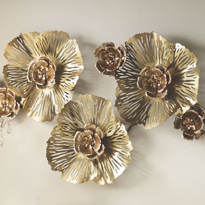 Pin By Ladykramer On The House Home Decor Wall Art Flower Wall Decor Wall Art Plaques
