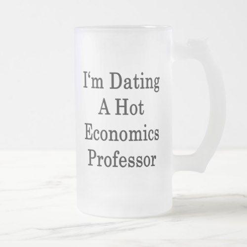 Dating hot professor