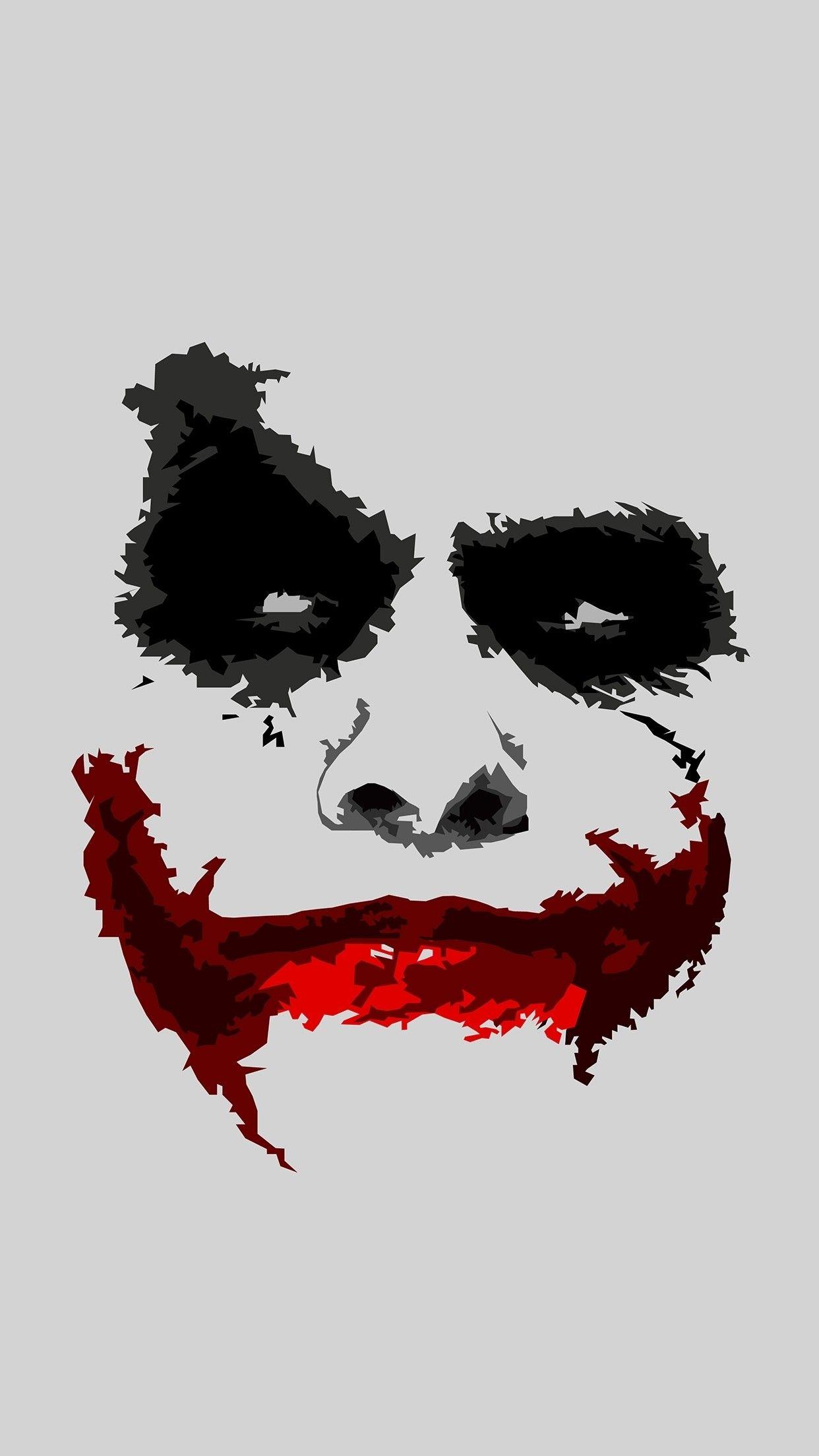1242x2208 Joker Iphone 6 Wallpaper Wallpapersafari Joker Iphone Wallpaper Joker Wallpapers Joker Artwork