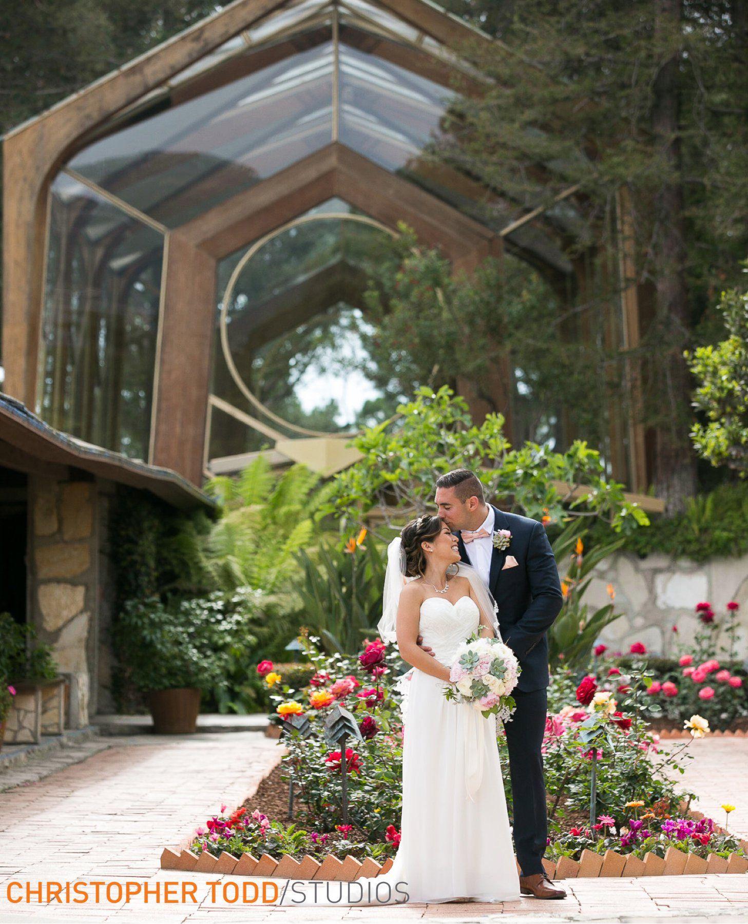 Wayfarers Chapel Rancho Palos Verdes Wedding Orange County Photographer Malibu Rocky Oaks Wedding Chapel Wedding Wayfarers Chapel
