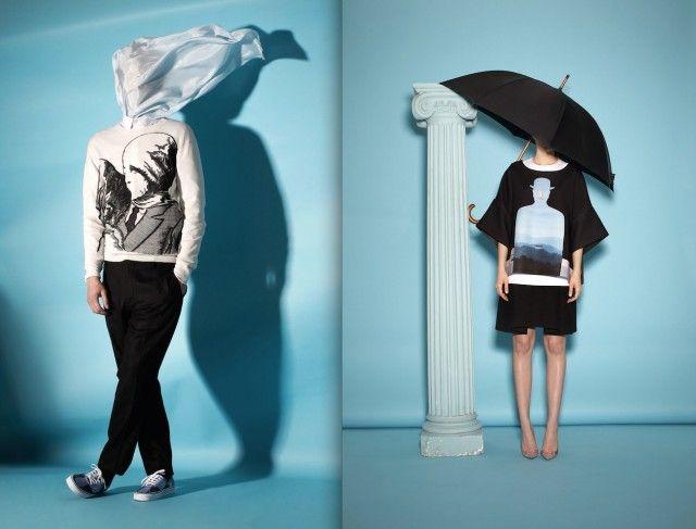surrealisme mode - Google zoeken