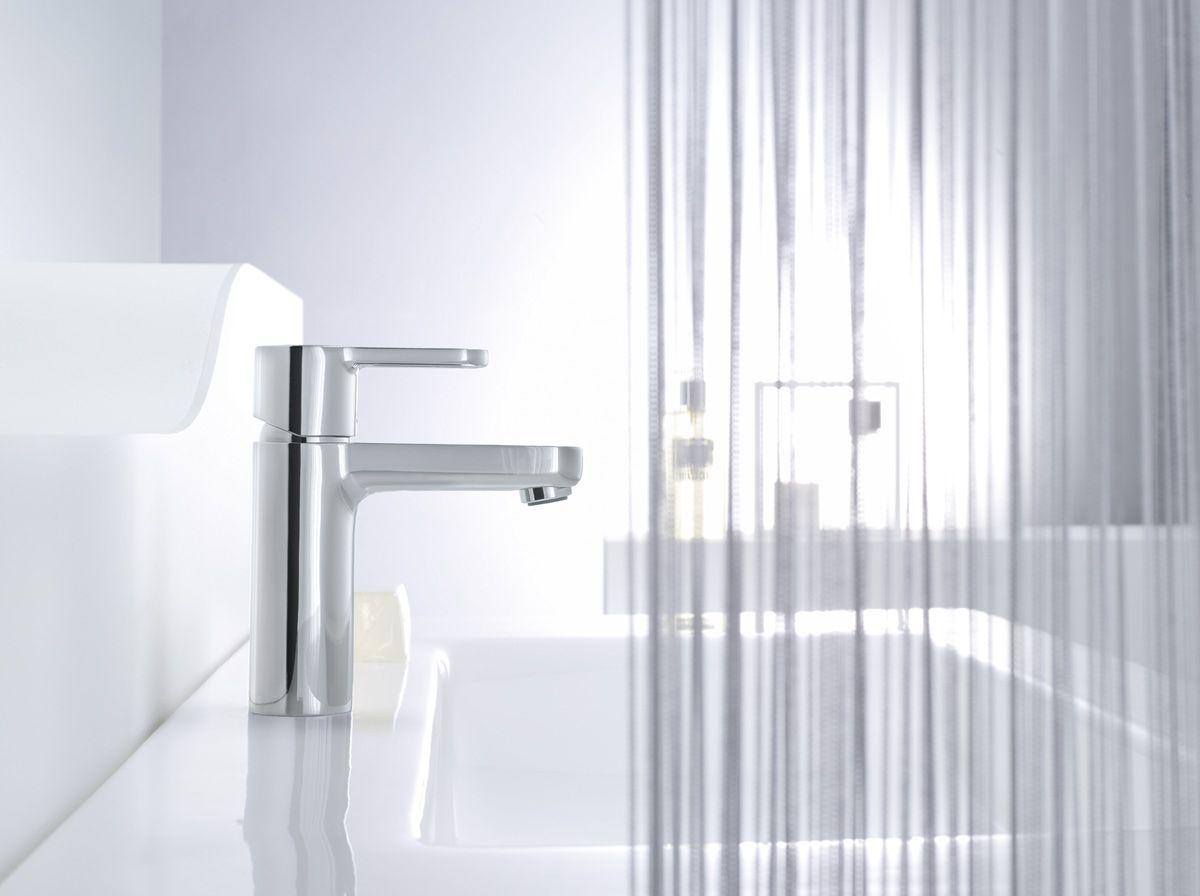 Hansgroheusa Bathroomdreams Hansgrohe Simple Bathroom Dream