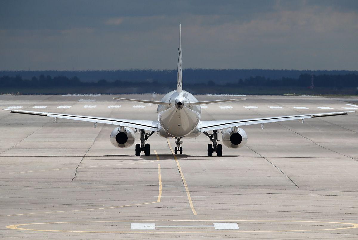 Модели пассажирских самолетов фото