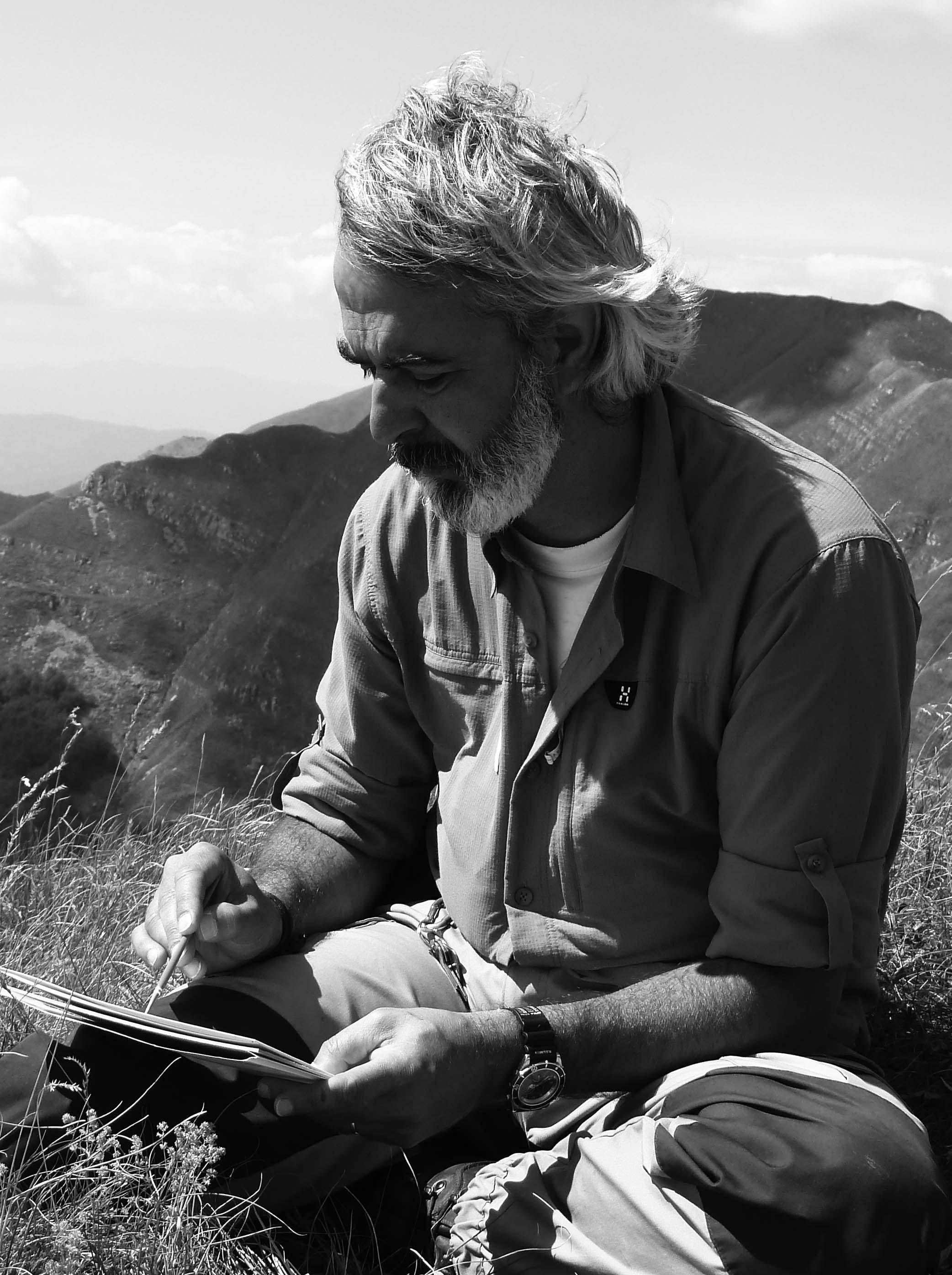 Vittorio Uccelli (Parma 1966), laureato in Architettura al ...
