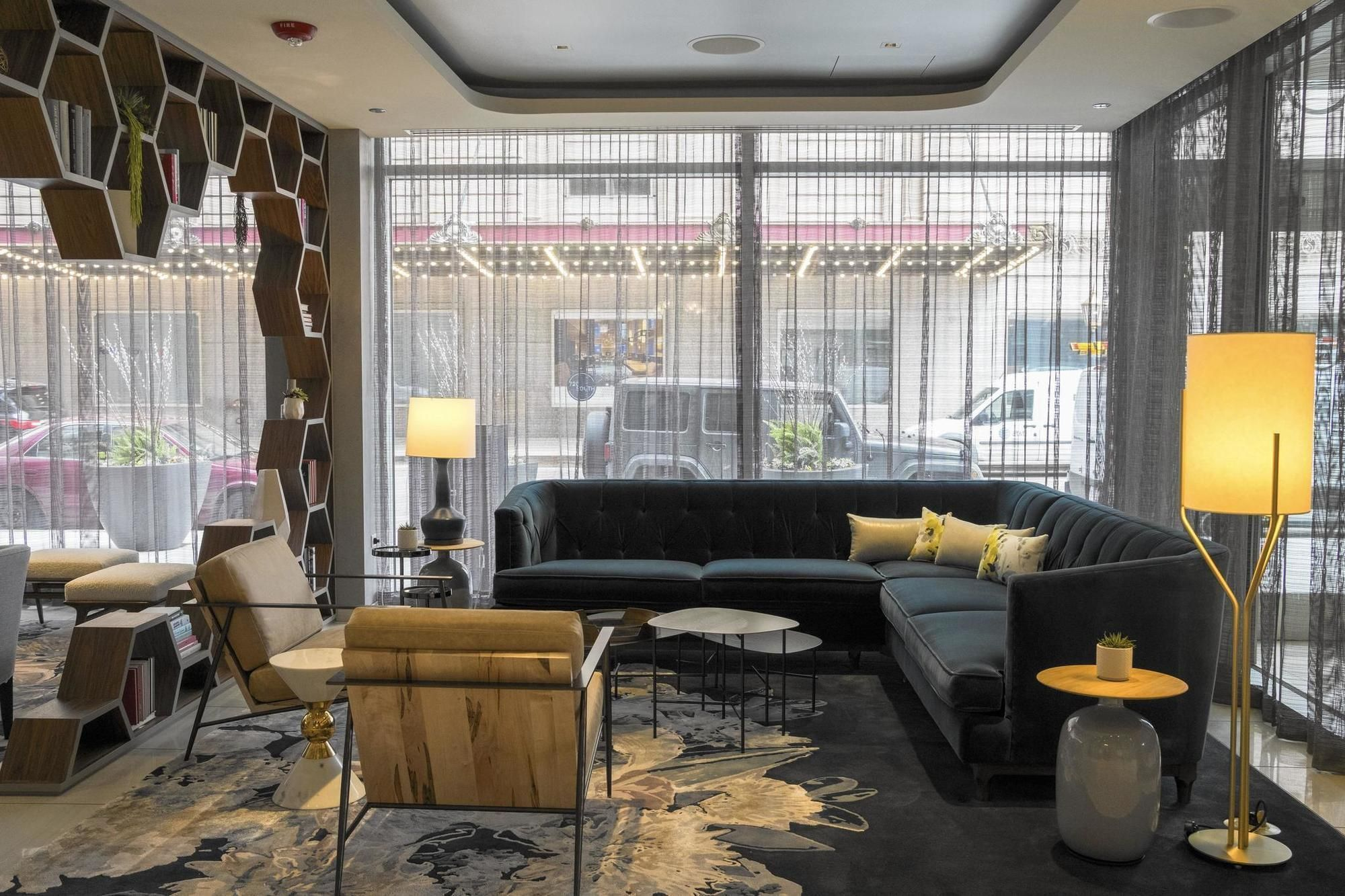First Look Hotel Essex Opens Monday Bringing Luxury Lifestyle