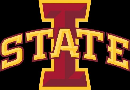 Iowa State University Of Science And Technology Logo Iowa State