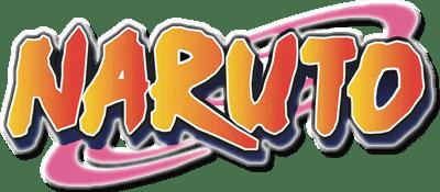 Naruto Letra Cal Logo School Logos Naruto