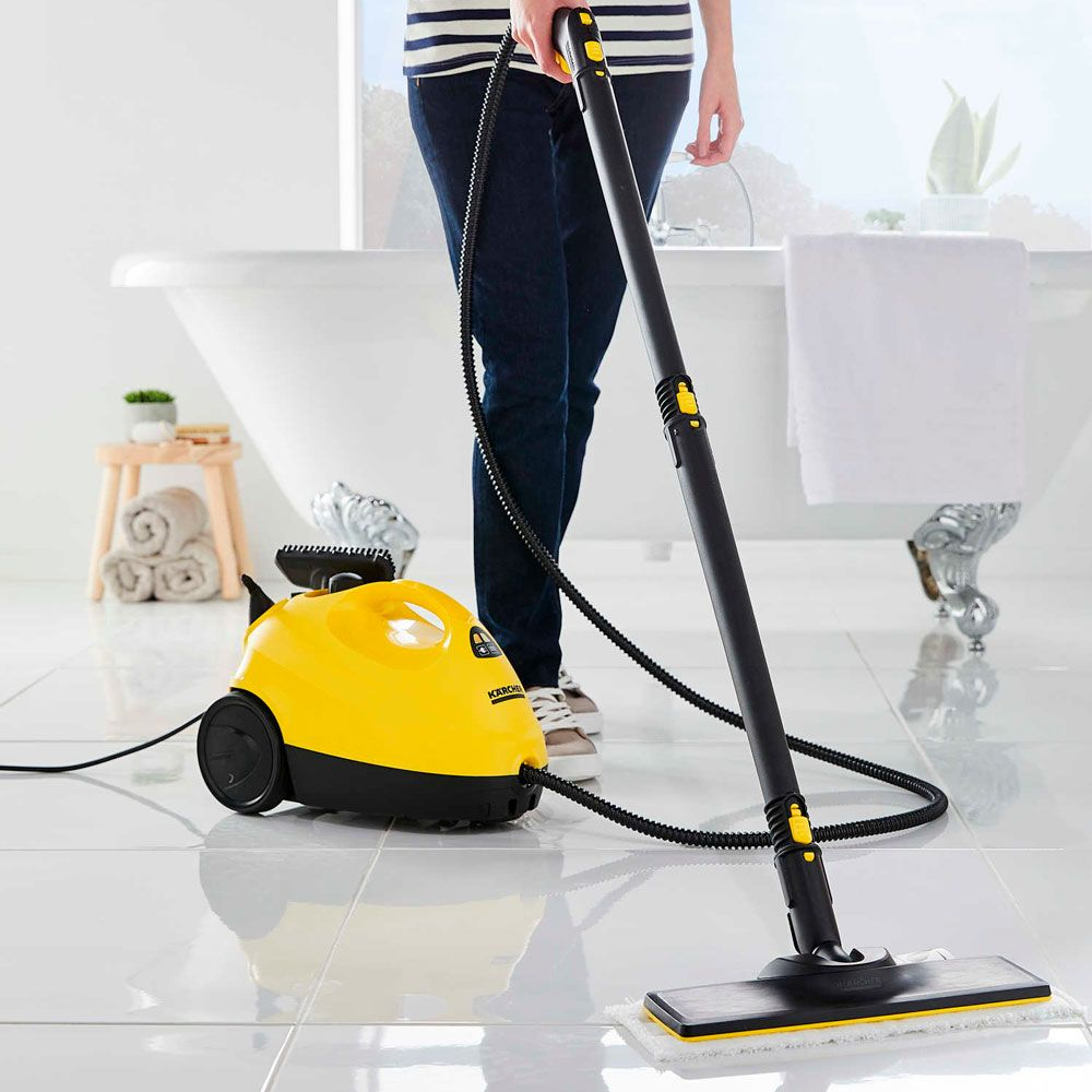 Dont Miss Must Have Karcher Steam Cleaner At Aldi 50 Cheaper Than Argos In 2020 Steam Cleaners Argos Cleaners