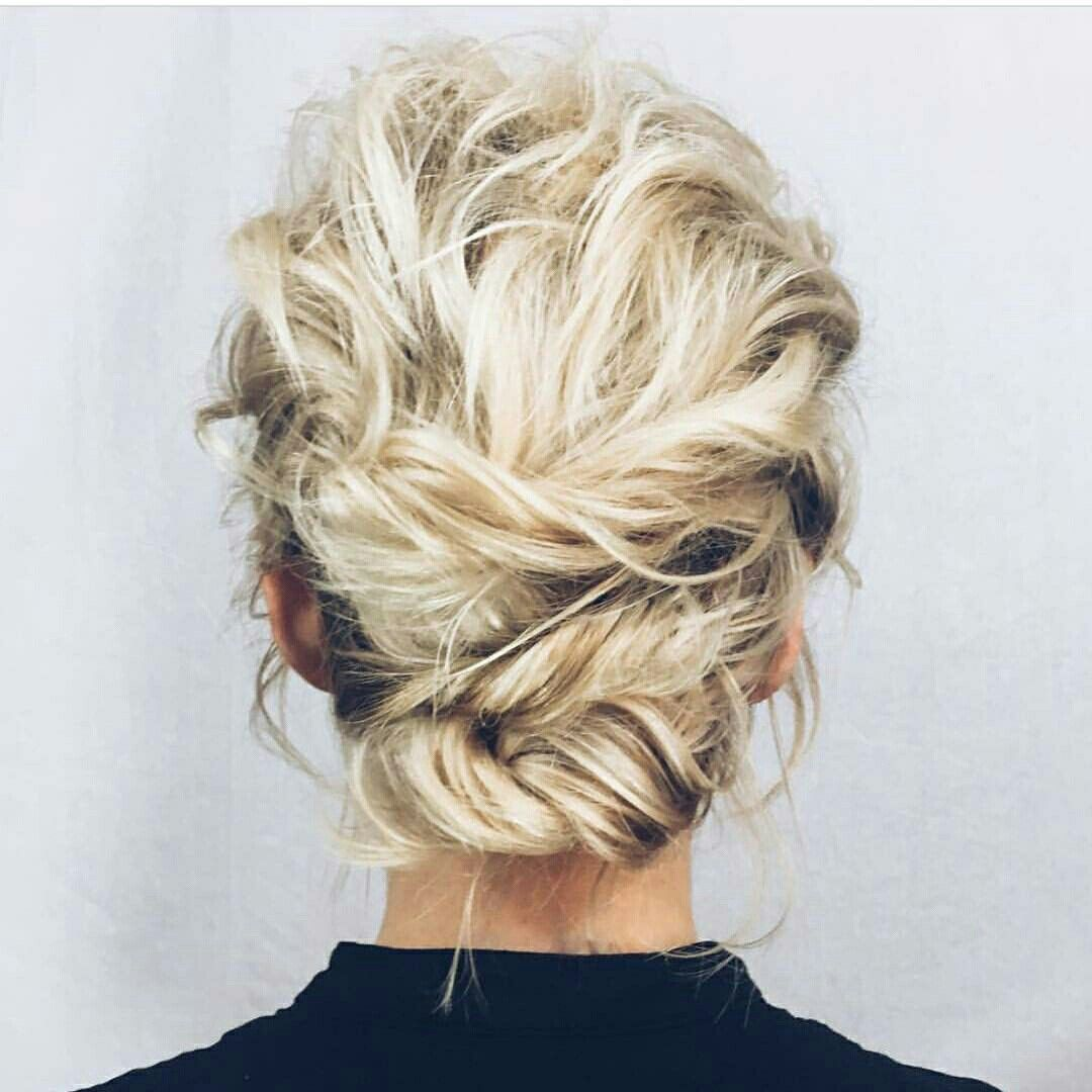 This hairstyle could be a Casual or a Fantasy Night Out one. It\'s ...