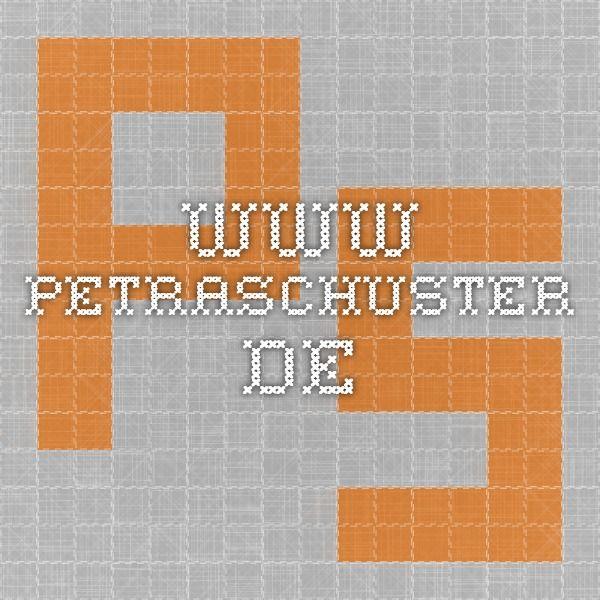 www.petraschuster.de