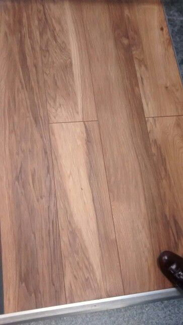 Howdens Hickory Flooring Close Up Flooring Pinterest Living