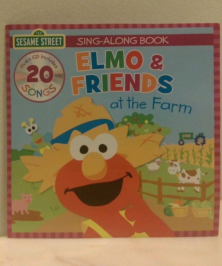 Elmo's world: sing song Chords - Chordify