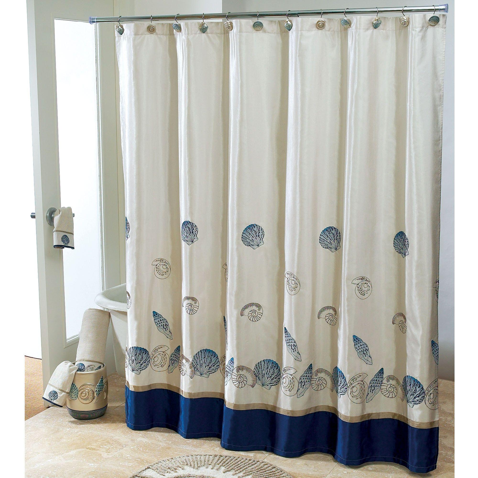 Ocean bathroom window curtains realtagfo pinterest