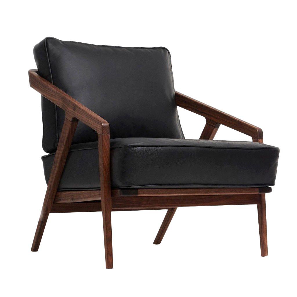 fauteuil tor noyer laine grise chaises tabourets bancs meuble meuble fauteuils. Black Bedroom Furniture Sets. Home Design Ideas
