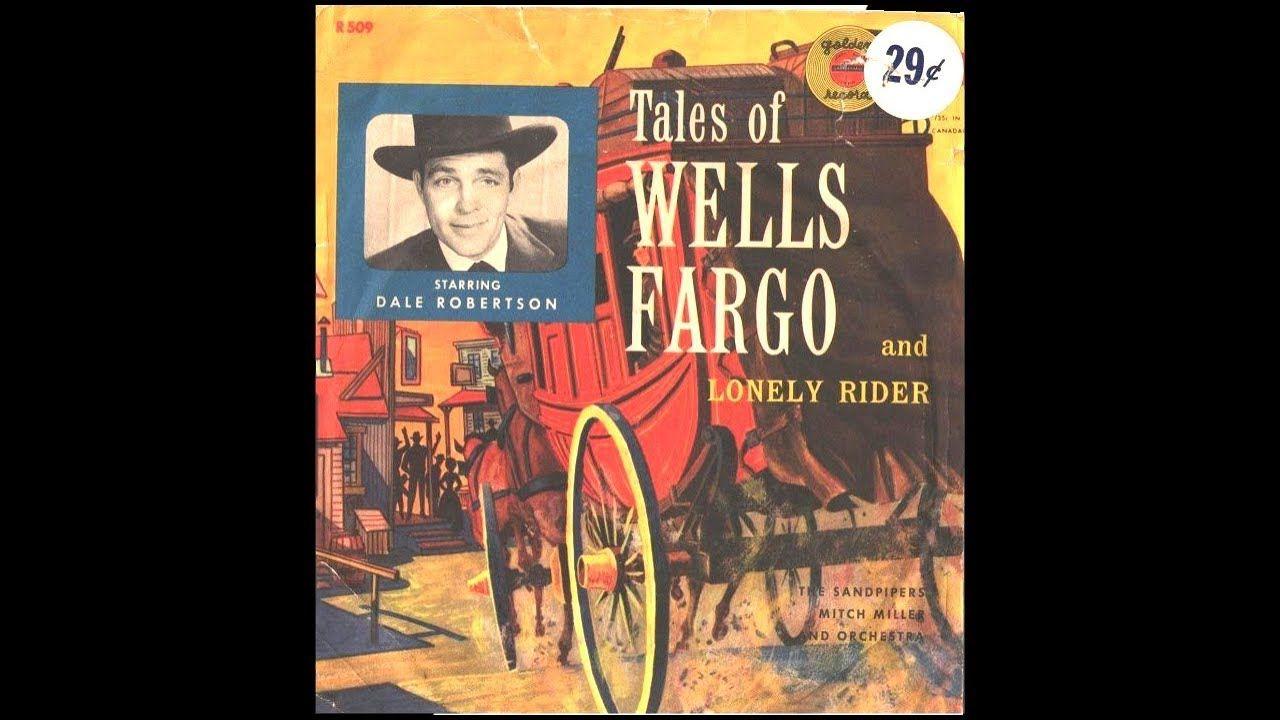 Tales of Wells Fargo (Golden Records) in 2020 Wells