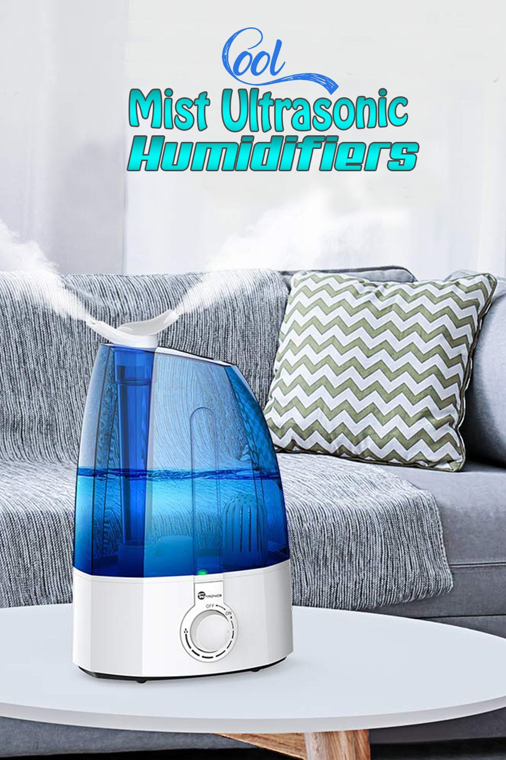 Top 10 Baby Room Humidifiers (April 2020): Reviews & Buyers Guide | Baby Humidifier, Humidifier, Best Humidifier