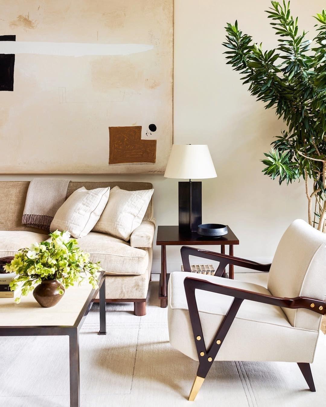 Love a good chair profile ✨✨ | Alyssa Kapito Interiors | Pinterest ...