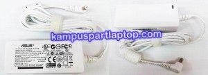 Adaptor Asus Eepc 12v 3a Original White -- Hubungi 0822 1903 3337 Pusat Sparepart Laptop Segala Merek | kampuspartlaptop.com