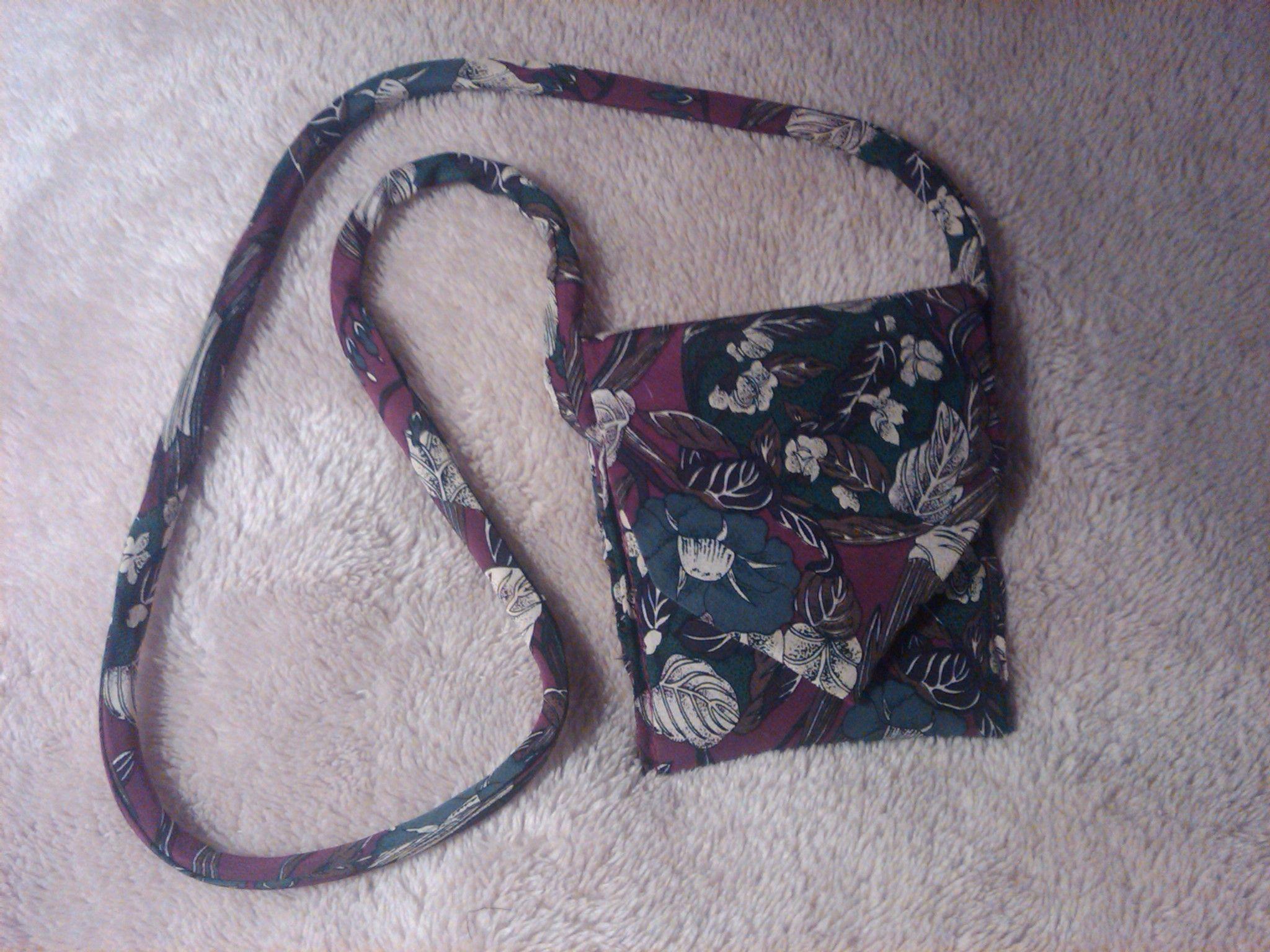 How To Make Homemade Handbags