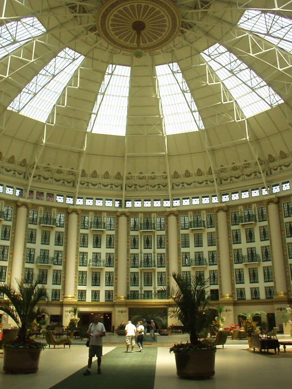 West Baden Springs Hotel Wikipedia 43642269 Top Ten Reasons For