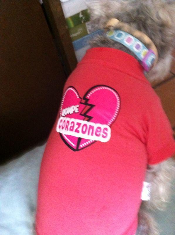 Rompe Corazones !!!