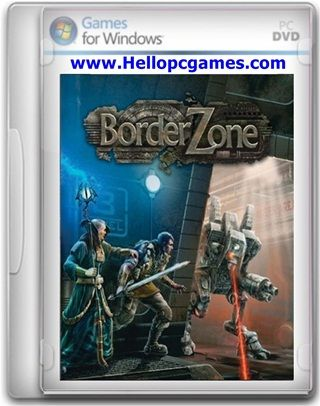 Border Zone Game Free Download Full Version For Pc Gaming Pc