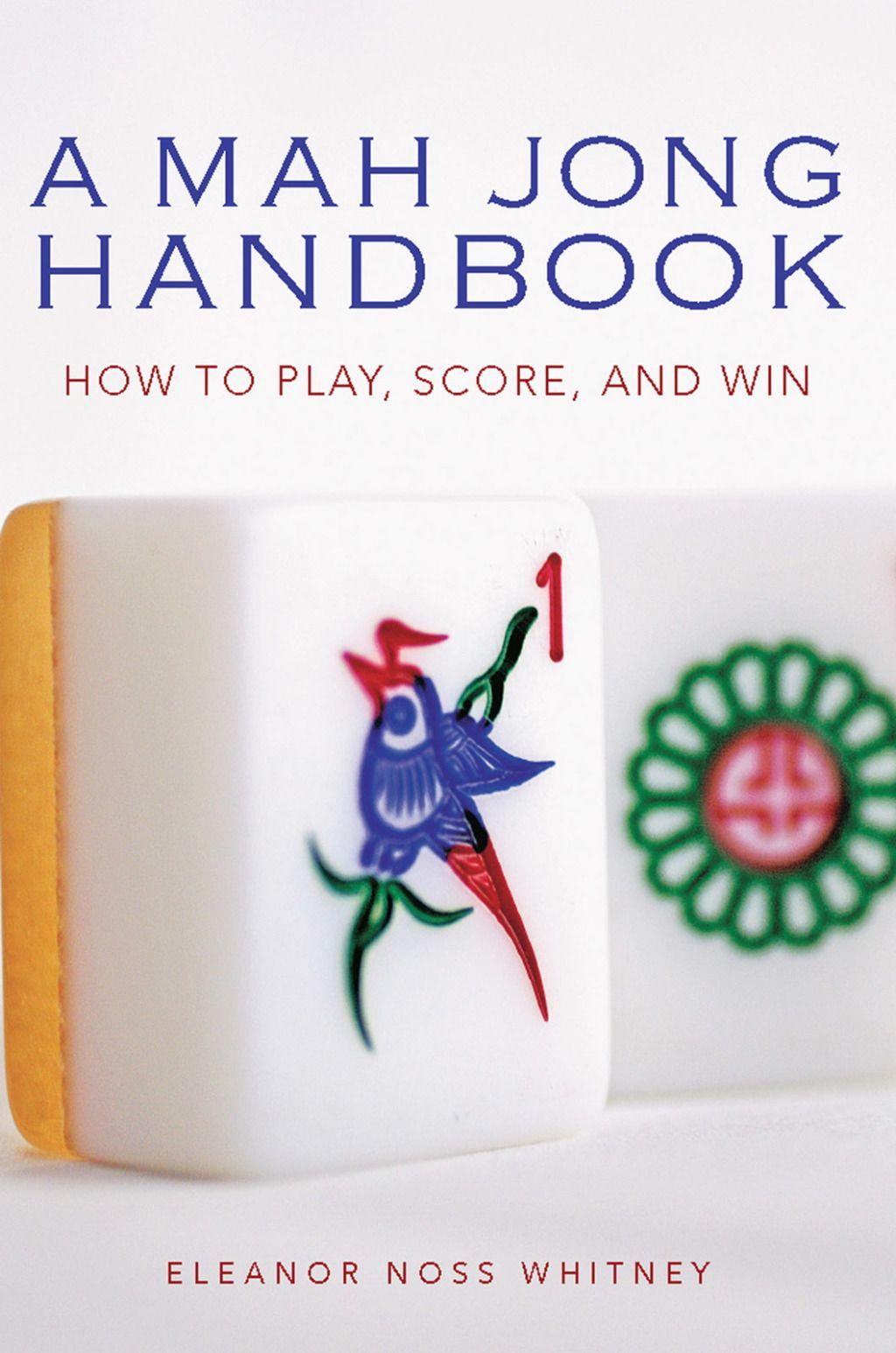 Mah Jong Handbook (eBook) Quizzes games, Games, Tarot
