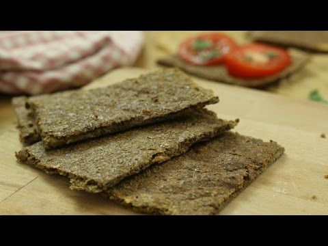 Raw Vegan Bread Recipe No Dehydrator Sim S Kitchenette