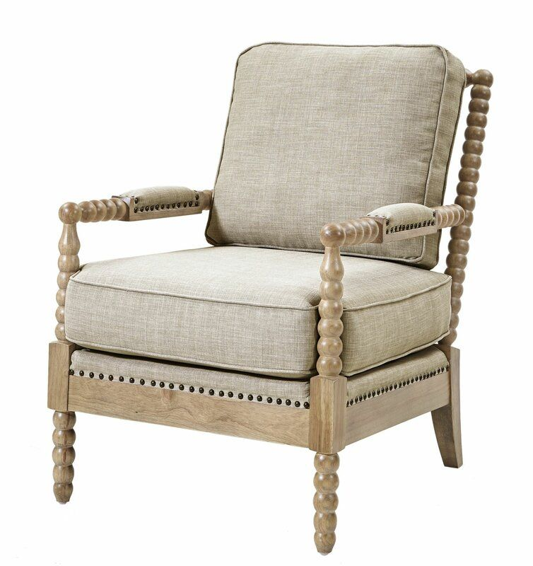 Bayou Breeze Mccray Armchair Wayfair Furniture Furniture Chair Accent Chairs