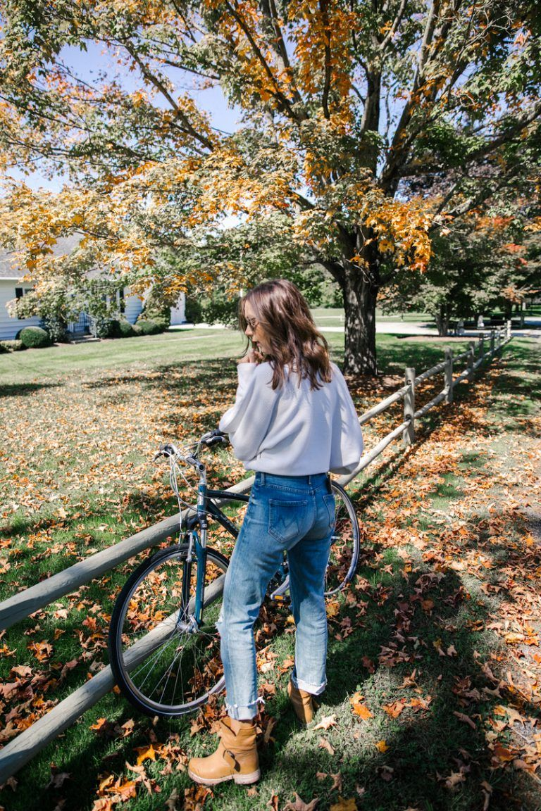 Autumn In New York: Inside the Ultimate Editors' Getaway With Target #autumninnewyork