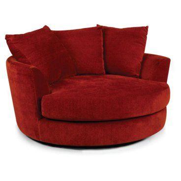 Round Sofa Chair Circle Mannerism
