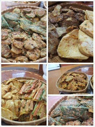 korea holiday food 's