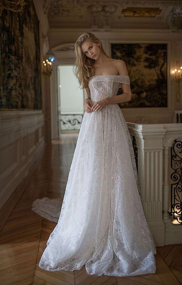 Idan Cohen Wedding Dresses 2018 Wedding dresses, Wedding