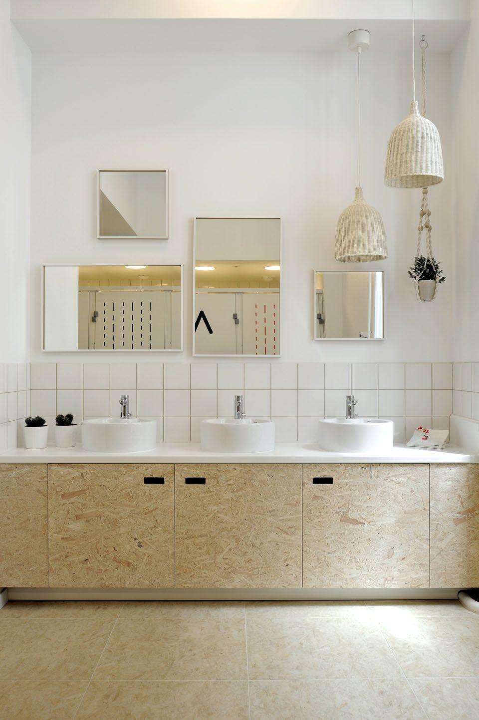 Hot spot lyonnais  Idée salle de bain, Idées salle de bain, Deco