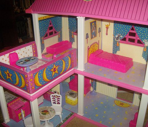 Sailor Moon Dollhouse Totally Would Have Had This C Small Cold Tear