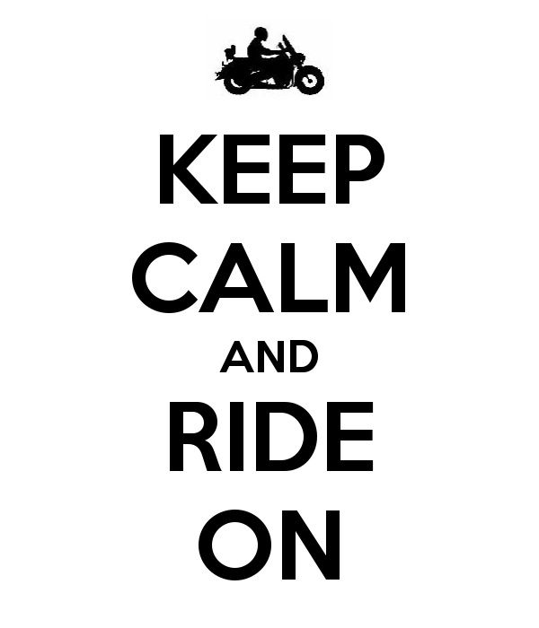 Motorcycle Quotes Best Meaning Saying Ride On Favimages