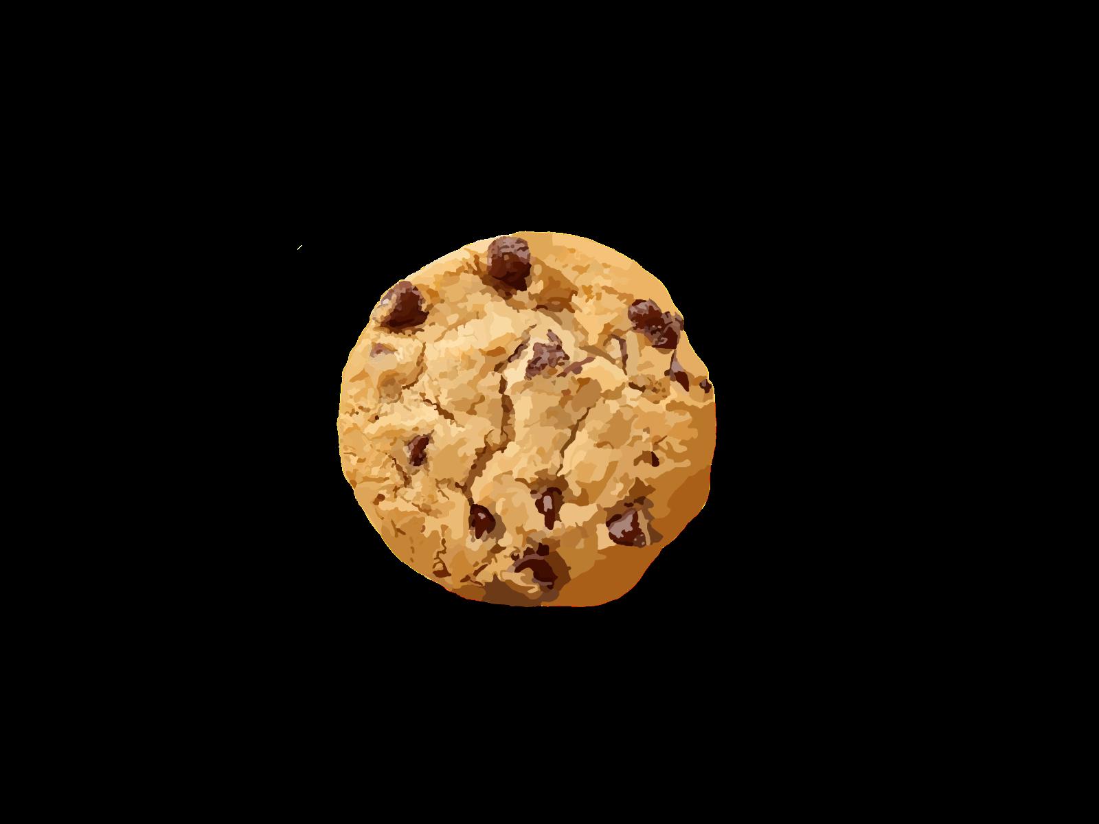 Cookie Sticker By Samimanz11 In 2021 Favorite Cookies Cookies Buy Cookies