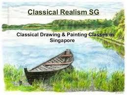 Art Schools Singapore Art Classes Singapore Drawpaint Singapore Art Painting Classical Realism