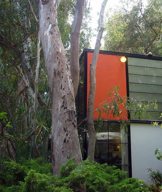 Eames Case Study House #