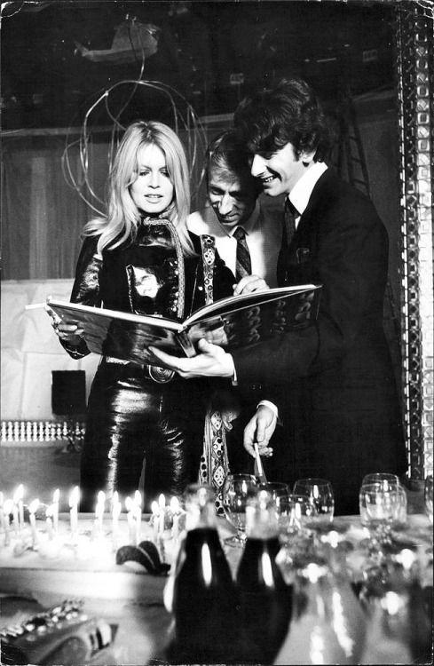 missbrigittebardot:    Brigitte Bardot, 1960s