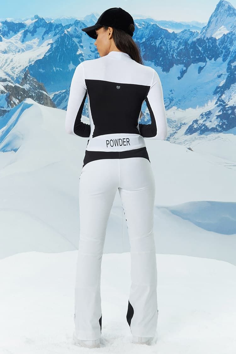 Ropa esqui mujer 2018