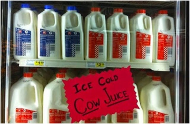 17 Supermarket Signs That Should Have Been Double-Checked | Funny All The Time