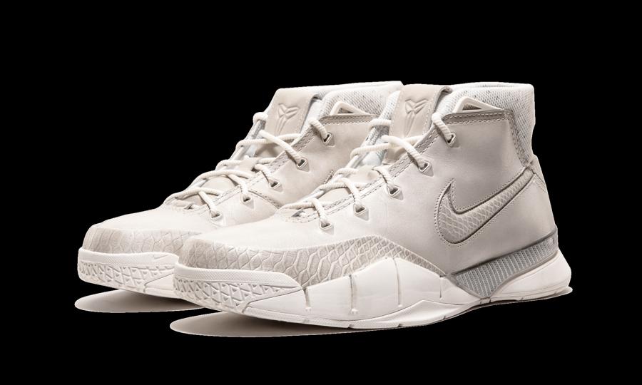 "Nike Zoom Kobe 1 FTB ""Fade To Black"" 869451 110 in 2020"