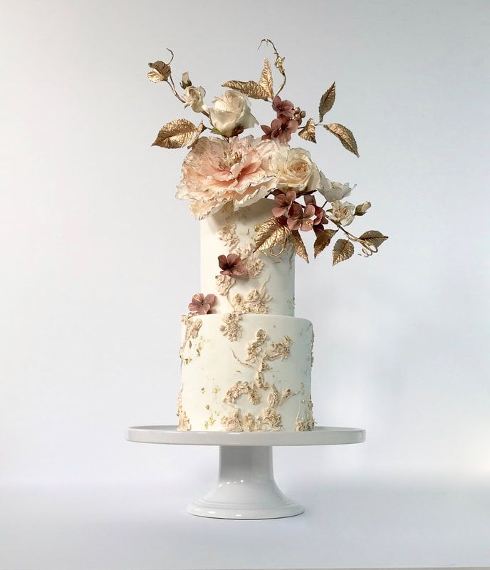 An interview with Pittsburgh Wedding Cake Artist, Alex ...